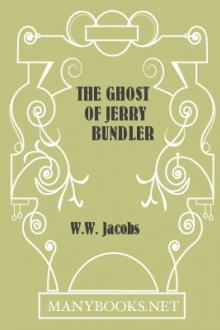 The Ghost of Jerry Bundler by Charles Rock, W. W. Jacobs
