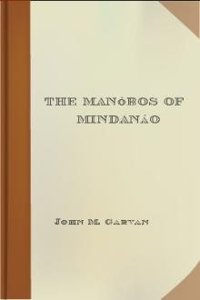 The Manóbos of Mindanáo