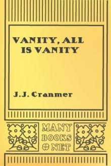 Vanity, All Is Vanity by Unknown