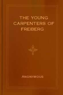 The Young Carpenters of Freiberg
