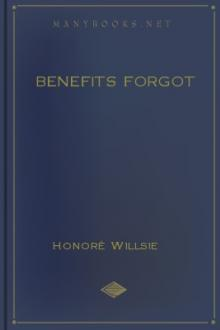 Benefits Forgot