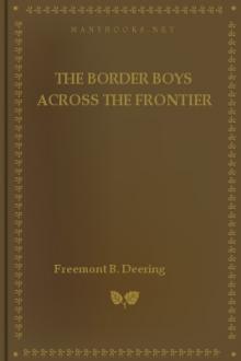 The Border Boys Across the Frontier