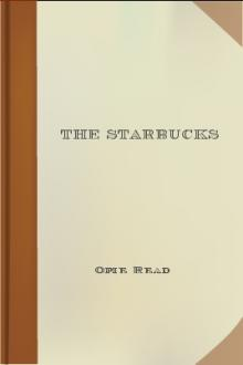 The Starbucks by Opie Percival Read