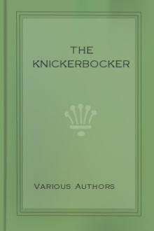 The Knickerbocker by Various