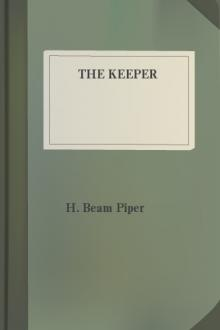 The Keeper by H. Beam Piper