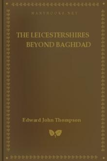 The Leicestershires beyond Baghdad