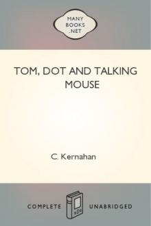 Tom, Dot and Talking Mouse