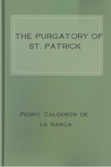The Purgatory of St. Patrick by Pedro Calderón de la Barca