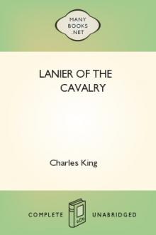 Lanier of the Cavalry
