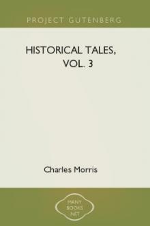 Historical Tales, Vol. 3