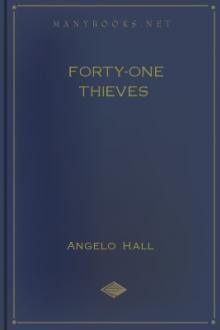 Forty-one Thieves