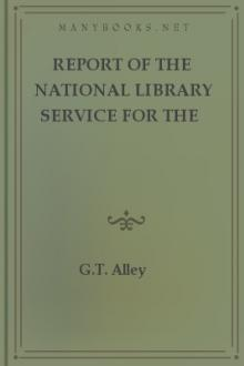 Report of the National Library Service for the Year Ended 31 March 1958 by New Zealand. National Library Service