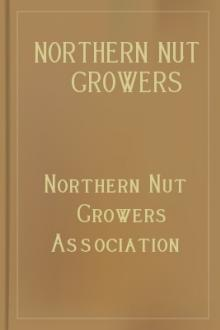 Northern Nut Growers Association, report of the proceedings at the sixth annual meeting by Unknown