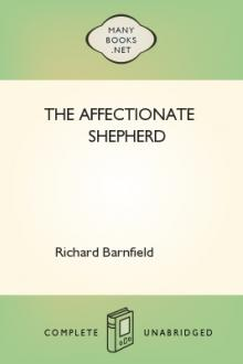 The Affectionate Shepherd by Richard Barnfield