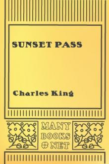 Sunset Pass by Charles King