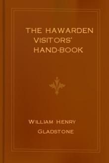 The Hawarden Visitors' Hand-Book