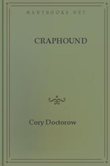 Craphound by Cory Doctorow
