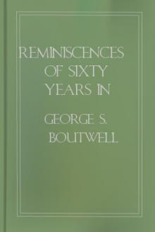 Reminiscences of Sixty Years in Public Affairs, Vol. 2
