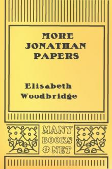 More Jonathan Papers by Elisabeth Woodbridge Morris