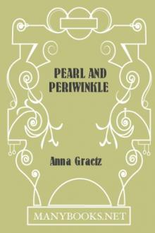 Pearl and Periwinkle