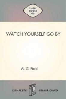 Watch Yourself Go By by Alfred Griffith Field