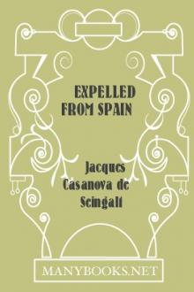 Expelled from Spain