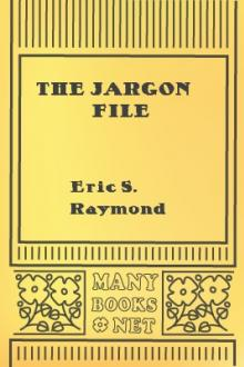 The Jargon File by Eric S. Raymond