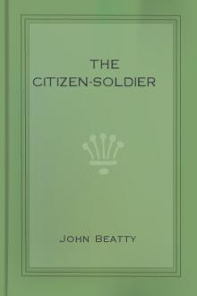 The Citizen-Soldier