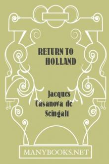 Return to Holland