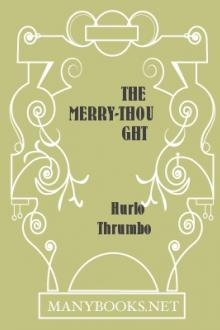 The Merry-Thought