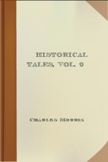Historical Tales, Vol. 9