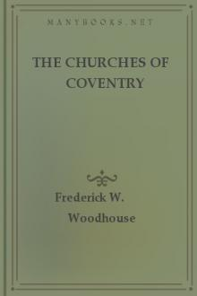 The Churches of Coventry