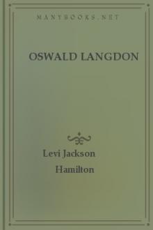 Oswald Langdon