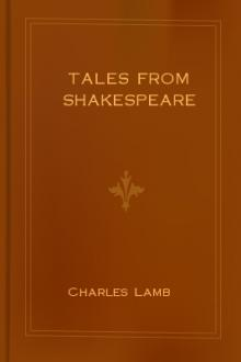 Tales from Shakespeare by Charles Lamb, Mary Lamb