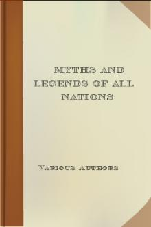 Myths and Legends of All Nations by Unknown