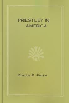 Priestley in America