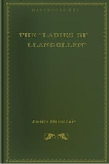 The ''Ladies of Llangollen'' by John Hicklin