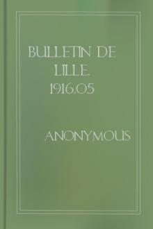 Bulletin de Lille, 1916.05 by Anonymous