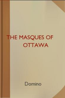 The Masques of Ottawa