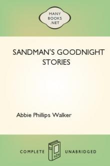 Sandman's Goodnight Stories