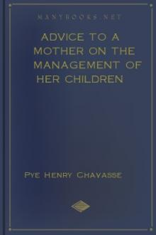 Advice to a Mother on the Management of her Children