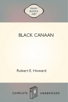 Black Canaan by Robert E. Howard