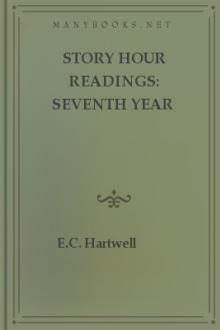 Story Hour Readings: Seventh Year