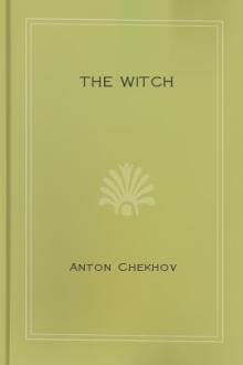 The Witch by Anton Chekhov