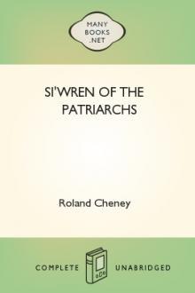 Si'Wren of the Patriarchs