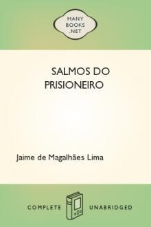 Salmos do prisioneiro