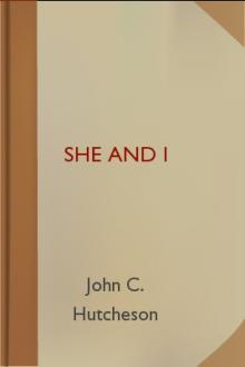 She and I by John Conroy Hutcheson