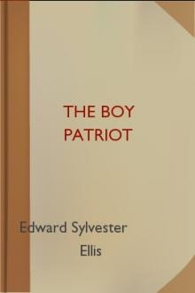 The Boy Patriot by Lieutenant R. H. Jayne