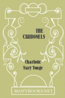 The Carbonels by Charlotte Mary Yonge