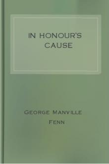 In Honour's Cause by George Manville Fenn